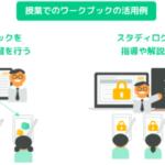 AI型タブレット教材Qubenaから集団指導に特化した新機能「ワークブック」が提供スタート