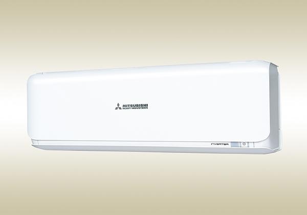 三菱重工業株式会社、低GWP冷媒R454Cを1馬力級の小型エアコンに世界初採用