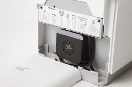 スター精密、キッチンでのオーダー伝票発行を知らせるメロディースピーカーを発売