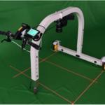 イクシス、床面ひび割れ検知ロボット(手動式)をリリース