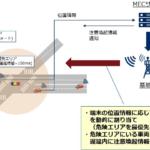 NECなど、自動運転の適応ネットワーク制御技術に関するフィールド実験を実施