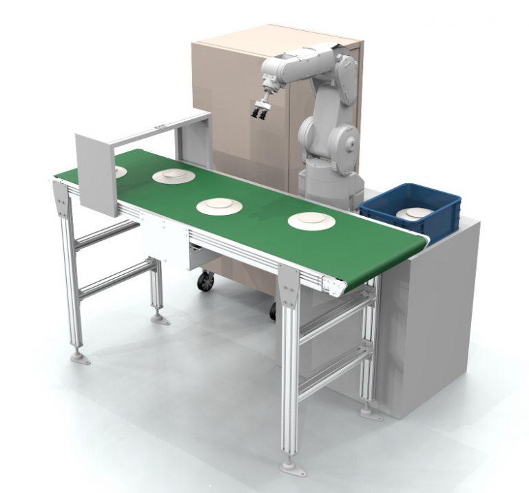 チトセロボティクス、世界初のロボット制御ユニット「ALGoZa SHELL」を提供開始