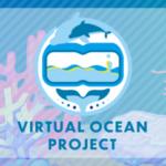 最新IT技術と水中ドローンで海洋VR 箱根園水族館