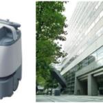 相鉄企業、相鉄本社ビルに自律床清掃ロボットを導入