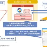 NTTデータ、AIを用いたFAQシステムの提供を開始