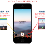 ブリックス、AIとヒトのハイブリッド多言語通訳アプリを提供開始