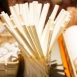ゼットン、日本製紙の紙製ストローを飲食業界で初めて採用