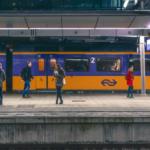 バス、電車の混雑を回避 Googleマップに追加された2つの機能