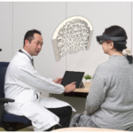 アステラス製薬 医師と患者をつなぐソリューション開発