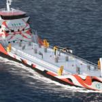 旭タンカーら ゼロエミッションEV船開発の新会社設立