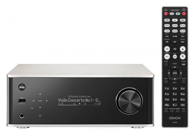 高音質プリメインアンプ、Denon新製品PMA-150H登場