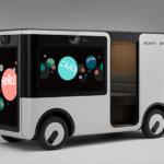 ヤマハ発動機とソニー、エンターテインメント用車両を共同開発