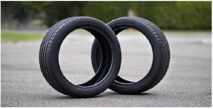 ブリヂストンが、タイヤの軽量化と転がり抵抗の低減を両立する技術を開発