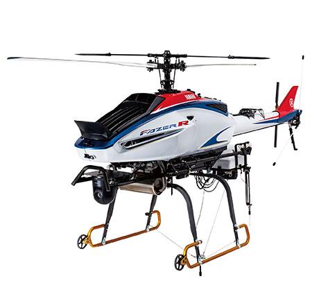 ヤマハ発動機、産業用無人ヘリによる実証実験をケニアで実施