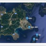 ANAHDと五島市、ドローンによる長崎県五島市の離島間無人物流の実証実験を実施