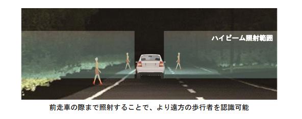 小糸製作所 高精細な配光制御で交通事故低減に貢献 するシステム発表