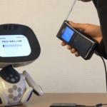 物流サービス会社浅井、AI技術を活用した点呼業務支援ロボットを採用