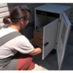 LIXIL、IoT宅配ボックスによる実証プロジェクトの中間結果を発表