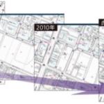 ゼンリン、「ZENRIN GIS パッケージ 不動産 プレミアム」に『過去地図機能』を追加
