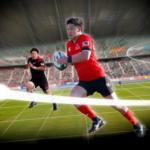 キヤノンの自由視点映像システム ラグビーワールドカップで提供