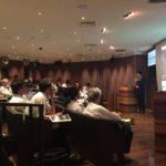 SSKがセミナー開催「スマートシティ最新動向」