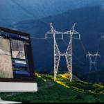テラドローン、AI技術を活用した送配電設備点検用ソリューションを開発し提供開始