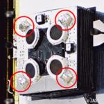 イオンエンジン技術を応用して「マイクロ波プラズマ除電処理システム」を開発
