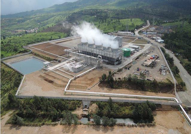 地熱発電所におけるトラブル予兆診断技術の実証試験をインドネシアで開始