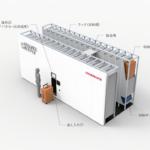 オカムラ、自動搬送型荷物保管システム「BAGGAGE KEEPER」を開発