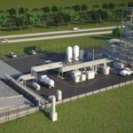 日豪水素サプライチェーンに係る褐炭ガス化・水素精製設備の建設工事を開始