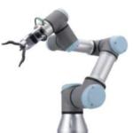 シナノケンシの電動3爪ロボットハンドがUniversal Robots+に認証