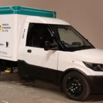ヤマト運輸、宅配に特化した小型商用EVトラックを導入