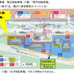 大阪国際空港駐車場で「ETC多目的利用サービス」の拡大に向けた取り組み開始