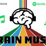 「音で脳に働きかけるBrain Music」公開実験