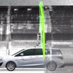 リコーのトンネル点検システムが国土交通省NETISに登録