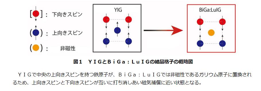 東北大学と東京大学が共同で、音波スピン流の増幅を可能に