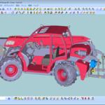 3D CAD ソフト VariCAD 2020 日本語版 JIS規格準拠の部品ライブラリ搭載!待望のリリース!!& 20%割引セールのご案内
