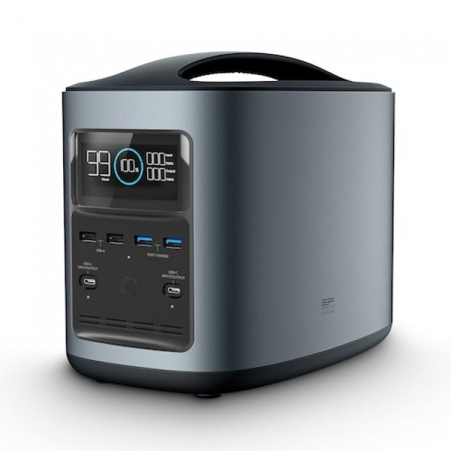 最先端のポータブル電源「R500」日本市場向け販売開始