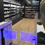 NEC、商品をレジに通さず決済可能なレジレス型の店舗を本社ビル内にオープン