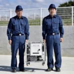 JFEアクアサービス機器、非常用コンパクト浄水装置を発売