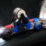 荏原環境プラント、小型走行型ロボットを用いボイラ水管厚さの自動連続測定に成功