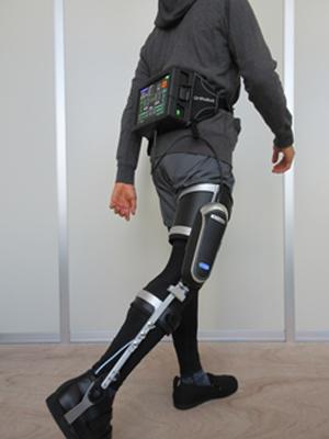 歩行学習支援ロボット「Orthobot」を2019年度内に発売