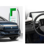 丸紅、EV開発・製造メーカーBYTON社と資本業務提携