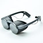 パナソニック、HDR対応の眼鏡型VRグラスを開発