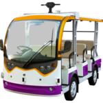 SBドライブ、自動運転車両運行プラットフォームでPerceptInと協業