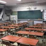 教室におけるCO2濃度と温熱環境のモニタリング実証実験を開始