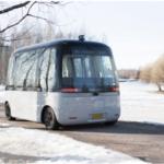 SBドライブ、全天候型自動運転バスを開発したフィンランドの会社と協業