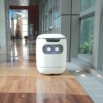アスラテック、自律走行型配送ロボット「RICE」の日本展開をサポート