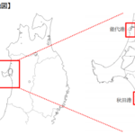 秋田県・秋田港および能代港における洋上風力発電プロジェクトの実施を決定