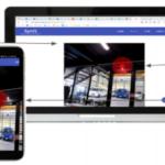 三谷産業とクアンド、建設業向けコミュニケーションツール「SynQ」の実証実験